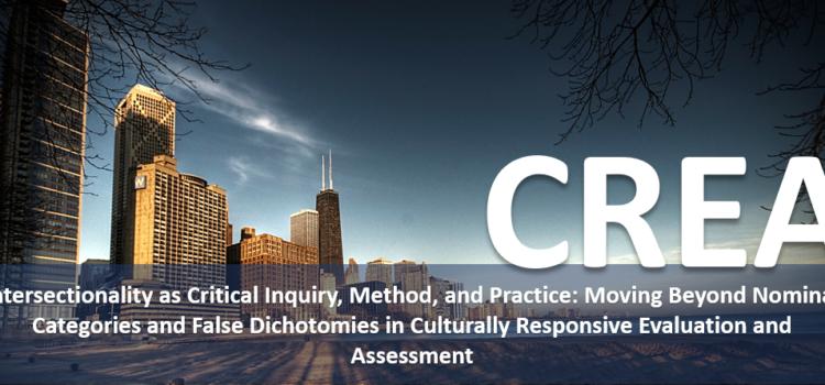 2019 CREA Conference Documents