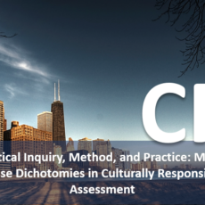 2019 CREA Conference Documents
